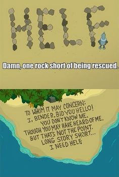 The 25 funniest bender moments from futurama - dorkly post Funny Images, Funny Pictures, Funny Pics, Moving Pictures, Funny Jokes, Hilarious, Stupid Memes, Flirting Quotes, In This Moment