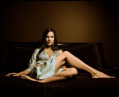 Hilary Swank's Feet << wikiFeet
