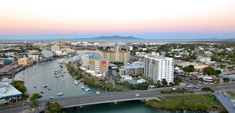 What to do in Townsville, Australia