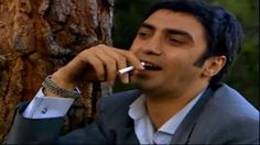 Smoking Kills, Aesthetic Movies, Turkish Actors, Lock Screen Wallpaper, Daily Fashion, Style Guides, Vacation, Film, Celebrities