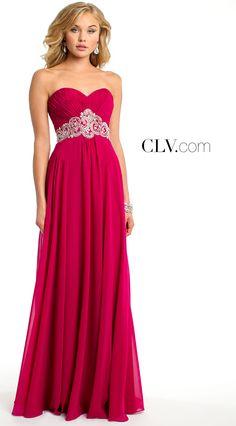 Camille La Vie Evening Gowns & Long Party Dresses