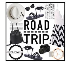 """""""Romwe 2."""" by b-necka ❤ liked on Polyvore featuring Calypso Private Label, Eos, Quay and romwe"""