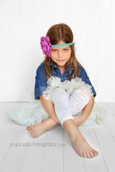 #fashion #kids #beautiful #tutu #denim #headband #girl #leggings #ballerina #lovely #cute #girl #girly #blue #white #purple #flower