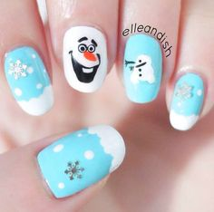 Frozen ⛄️❄️