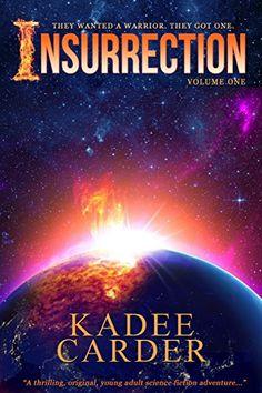 Insurrection by [Carder, Kadee]