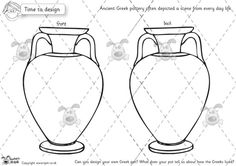 Ancient greeks shield colouring page the english teacher for Mount olympus coloring pages