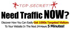 DO U NEED MORE VISITERS TO YOUR WEBSITE OR BUSINESS? IF SO VISIT http://poweradspro.com . FOR THE ULTIMATE LASER TARGETED TRAFFIC SOURCE