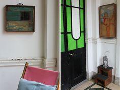 Interiores #73: Donde pasar el fin del mundo – Casa Chaucha