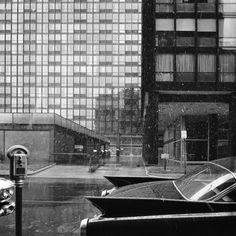 Architizer Blog » Balthazar Korab, Photographer Of Modernism, Dies