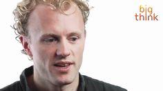 Jonathan Harris: Rethinking Social Networking