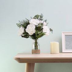 Buy Parsley Fern from the Succulents & Foliage range at Hobbycraft. Ivory Rose Bouquet, Peonies Bouquet, Pink Peonies, Bridesmaid Bouquet, Wedding Bouquets, Wedding Flowers, Study Websites, Gypsophila Flower, Vase Arrangements