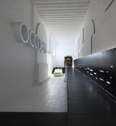 Occidens Museum | Vaillo + Irigaray