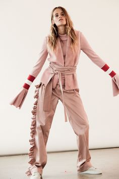 Maggie Marilyn Fall 2017 Ready-to-Wear Collection Photos - Vogue