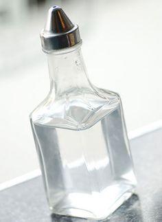 Unusual Uses for Vinegar