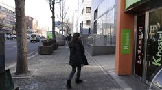 【Video Tour】 Hostel Korea 6 (호스텔 코리아 6) in Seoul, South Korea