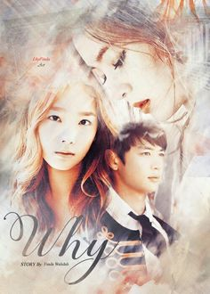 Why [Fanfiction cover^^]