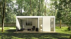 The L.A. Prefab Company That's Aiming to Make Good Design Available to Everyone - Photo 2 of 7 - Dwell