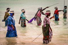 Zanzibar , fishing