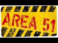 Geheimnis Area 51