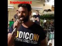 Giorgio Sorial (M5S) #CostituzioneCoastToCoast TOUR Varazze