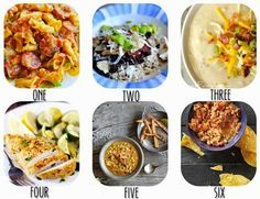 Meet the Sullivans : Advocare 10-Day Cleanse Review. Some good looking meals on this list!