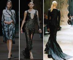 Linda Loudermilk couture
