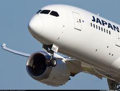 Boeing 787-846 Dreamliner, Japan Airlines