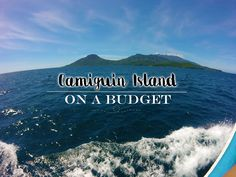 ITS A BIG WORLD OUT THERE: Camiguin Island on a Budget