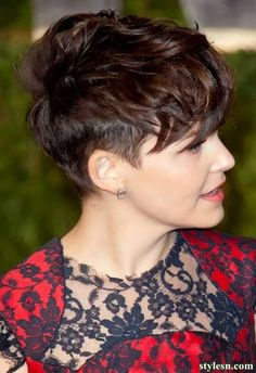 img3e087cd1139c8168a71d9262daf7d21e  Celebrity Short Hairstyles for Women 2014