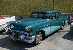 https://flic.kr/p/iiKapy | 1956 Buick Special 4-Door Sedan