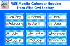 Free owl theme classroom printables are available in our free eMember areas. Would you like free owl theme classroom printables?