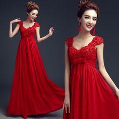 vestidos longos de festa vermelho com fenda e corselet - Pesquisa Google