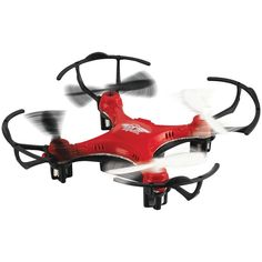 Drone RC Mini Remote Control Toy Built In 40 Min USB Rechargeable Battery Small #GPX