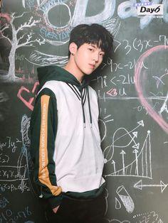Dowoon Chicken Little, Tvxq Changmin, Wonwoo, Day6 Dowoon, Fandom Kpop, Kim Wonpil, Young K, Handsome Boys, K Idols
