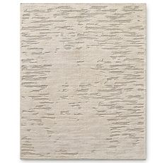 Caldera Hand-Knotted Wool Rug
