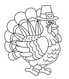 Realistic Turkey Coloring Pages Lovely Collection Turkey Feathers Coloring Pages Free Thanksgiving Coloring Pages, Turkey Coloring Pages, Online Coloring Pages, Coloring Pages For Kids, Free Coloring, Coloring Books, Printable Turkey, Free Printable, Turkey Drawing