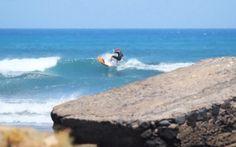 Leo Etienne's Fuerteventura Sessions | SUP Magazine