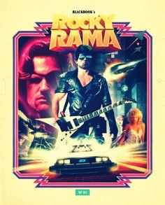 culte des films des années 80