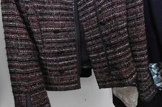lovely fabric choice