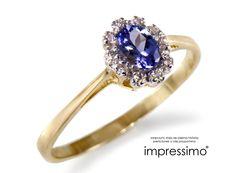Pierścionki zaręczynowe - klasyczne, a może nowoczesne?