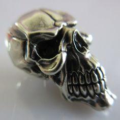$48.00 Glum In Nickel Silver By Evgeniy Golosov