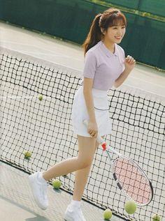 White Jeans, White Shorts, Kim Min, Sweet Girls, Kpop Girls, Yuri, Girl Group, My Girl, Honda