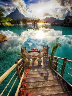 Lua de mel | 5 destinos exóticos
