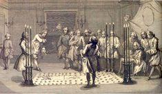 18th century freemas