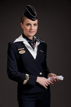 Костюм стюардессы аэрофлота