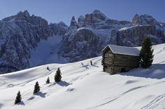 Sud Tirol, Italy