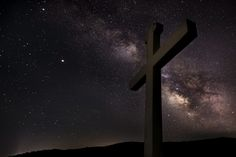 The cross of the universe by panagiotis laoudikos  (Rhodes, Greece)