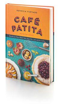 Café Patita! Tem a receita da lasanha de chocolate... Yummiiiiiiiiiiiiiiiiiiiiiiiii Eu quero