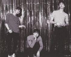 Rm suga and Jin bts Seokjin, Namjoon, Jimin Jungkook, Bts Bangtan Boy, Bts Boys, Yoongi Bts, Jung Hoseok, Love Yourself 轉 Tear, Bts Concept Photo