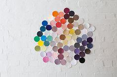 Die Farbtrends 2013 - AkzoNobel präsentiert die neue Ausgabe der ColourFutures(TM) | Fotograf: AkzoNobel | Credit:AkzoNobel | Mehr Informationen und Bilddownload in voller Auflösung: http://www.ots.at/presseaussendung/OBS_20121115_OBS0019